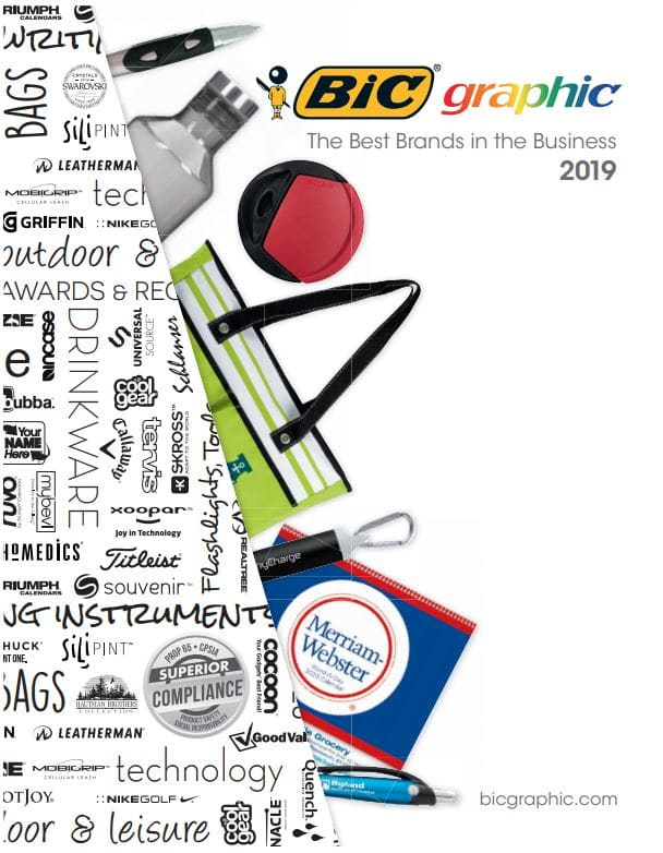 Bic Graphic Promotional Products