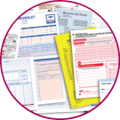 Customizable BUSINESS FORMS in Florida