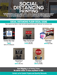 get customizable print solutions